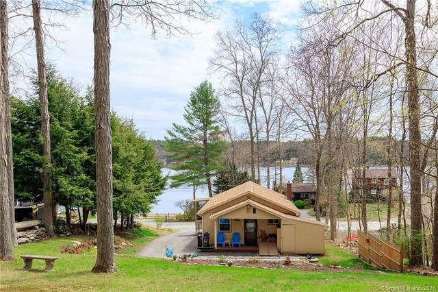 57 Beaver Dam Road, Woodstock, CT 06282 (MLS #170394216) :: Next Level Group
