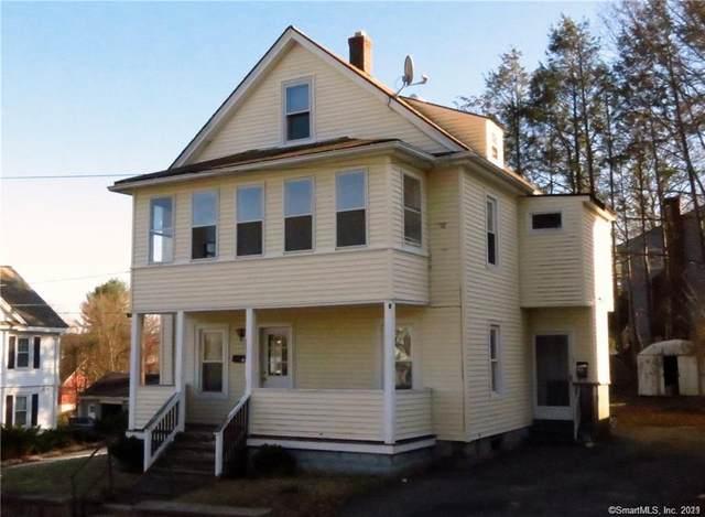 167 Culvert Street, Torrington, CT 06790 (MLS #170394218) :: Spectrum Real Estate Consultants