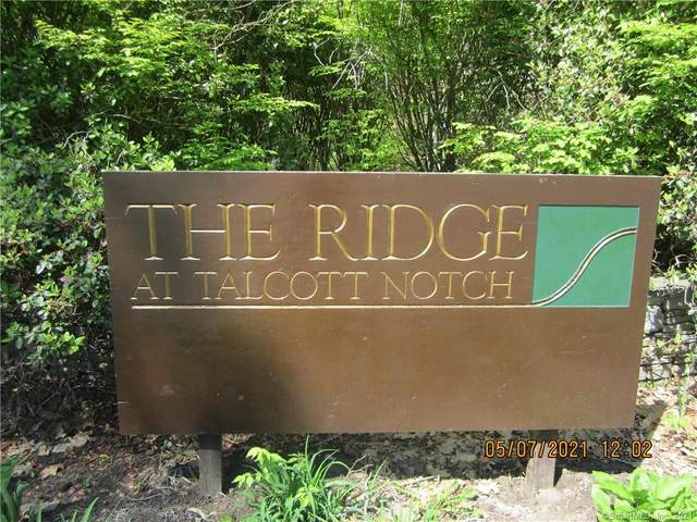1 Talcott Ridge Road C3, Farmington, CT 06032 (MLS #170394237) :: Coldwell Banker Premiere Realtors