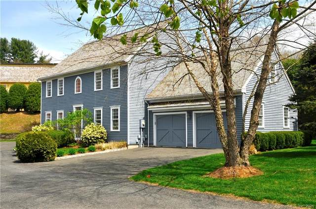 5 Hill View Lane, Woodbury, CT 06798 (MLS #170394238) :: Next Level Group