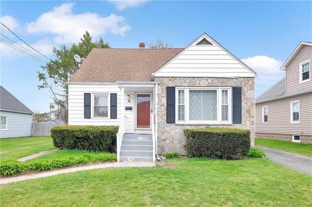 20 Summer Street, Enfield, CT 06082 (MLS #170394243) :: Around Town Real Estate Team