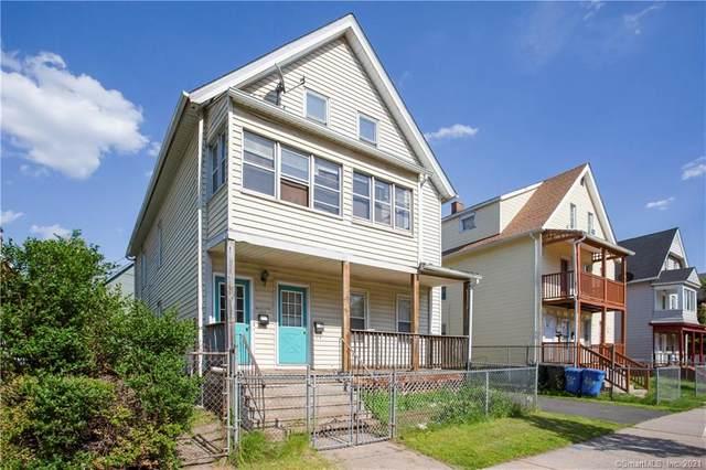 40 Franklin Avenue, Hartford, CT 06114 (MLS #170394244) :: GEN Next Real Estate