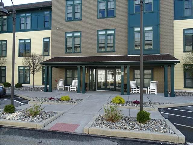 38 Hope Street #1308, East Lyme, CT 06357 (MLS #170394256) :: Next Level Group