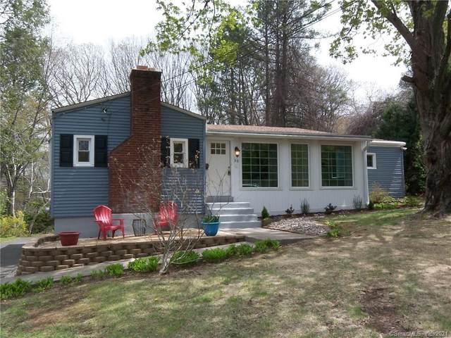 30 Pillsbury Hill, Vernon, CT 06066 (MLS #170394276) :: Around Town Real Estate Team