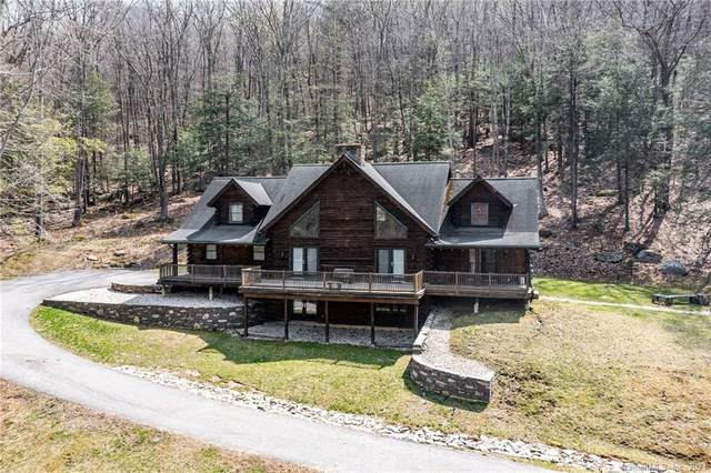102 Johnson Road, Canaan, CT 06031 (MLS #170394292) :: Next Level Group