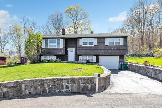 17 Tracy Terrace, Seymour, CT 06483 (MLS #170394337) :: Next Level Group