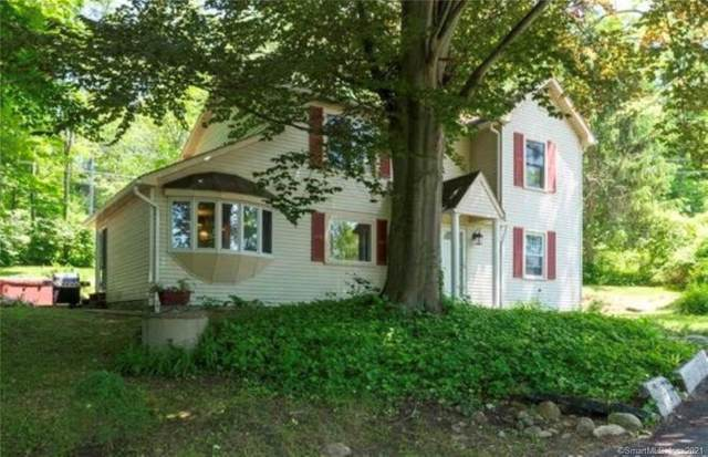 2 Alcox Road, Brookfield, CT 06804 (MLS #170394392) :: Forever Homes Real Estate, LLC