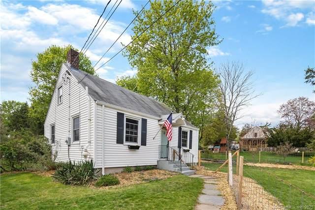 240 South Road, Farmington, CT 06032 (MLS #170394401) :: Around Town Real Estate Team