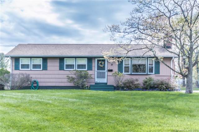 15 Locust Street, Branford, CT 06405 (MLS #170394416) :: Next Level Group