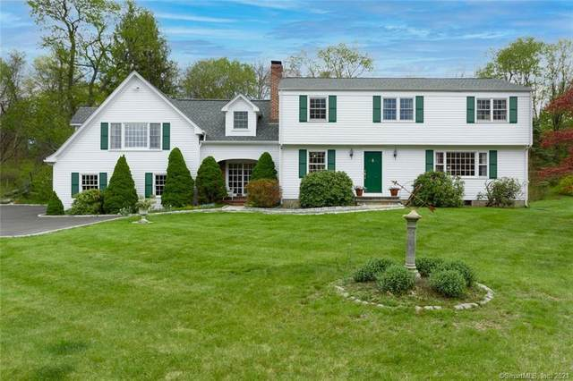 17 Spectacle Lane, Wilton, CT 06897 (MLS #170394458) :: Next Level Group