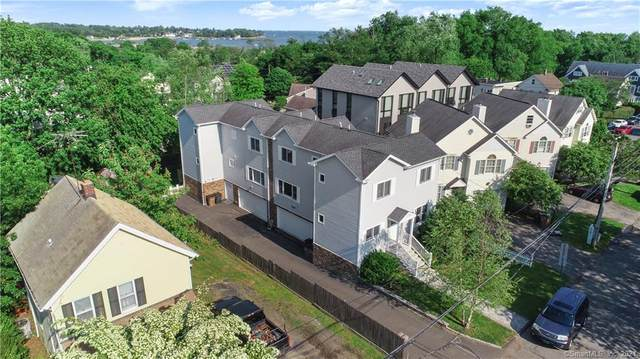13 Dora Unit A & B Street B, Stamford, CT 06902 (MLS #170394465) :: Forever Homes Real Estate, LLC