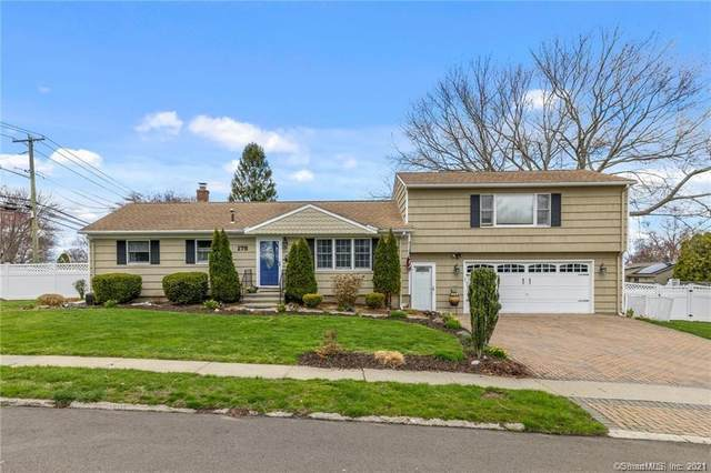 175 Easy Street, Milford, CT 06460 (MLS #170394499) :: GEN Next Real Estate