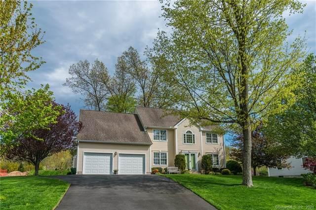 128 Uconn Avenue, Glastonbury, CT 06033 (MLS #170394508) :: Kendall Group Real Estate | Keller Williams