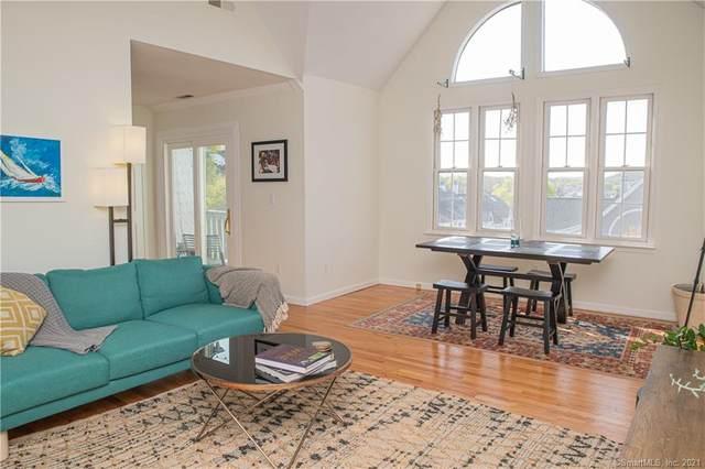 918 Quinnipiac Avenue #4, New Haven, CT 06513 (MLS #170394533) :: Carbutti & Co Realtors