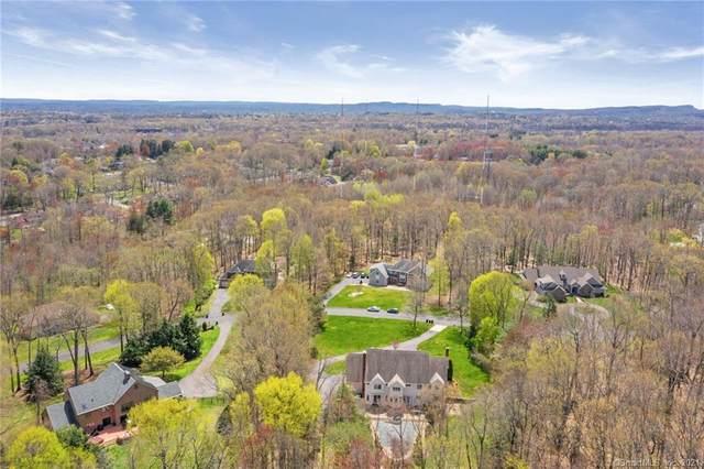 8252 Farmington Ridge Drive, Farmington, CT 06032 (MLS #170394538) :: Around Town Real Estate Team
