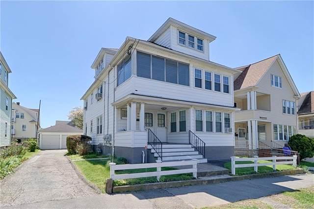 165 Whittier Street, Bridgeport, CT 06605 (MLS #170394559) :: Around Town Real Estate Team