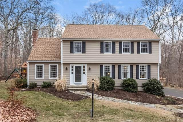 102 Country Way, Madison, CT 06443 (MLS #170394570) :: Carbutti & Co Realtors
