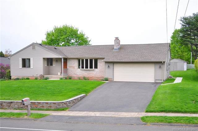 29 Metacomet Road, Plainville, CT 06062 (MLS #170394591) :: Around Town Real Estate Team