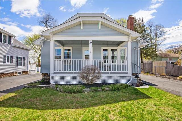 47 Foxon Place, New Britain, CT 06053 (MLS #170394621) :: Hergenrother Realty Group Connecticut