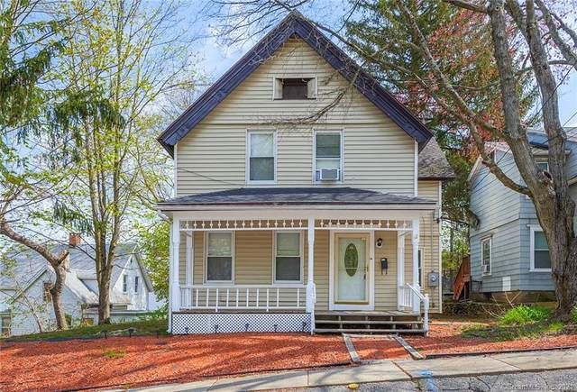 12 Arnold Street, Norwich, CT 06360 (MLS #170394628) :: Next Level Group