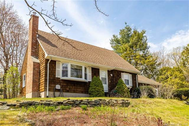 23 Doris Road, Bristol, CT 06010 (MLS #170394629) :: Next Level Group