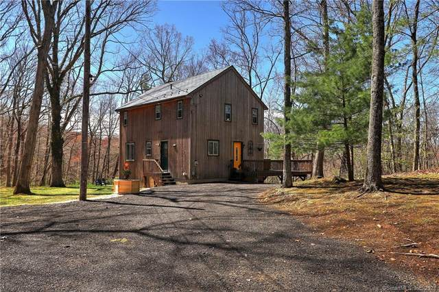 218 Jagger Lane, Hebron, CT 06428 (MLS #170394639) :: Next Level Group