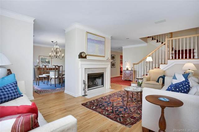 51 Forest Avenue #49, Greenwich, CT 06870 (MLS #170394659) :: Next Level Group