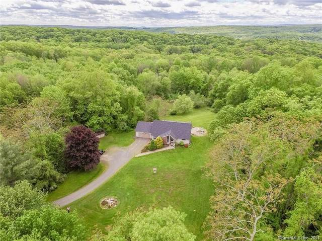 196 Brown Brook Road, Southbury, CT 06488 (MLS #170394714) :: Team Feola & Lanzante | Keller Williams Trumbull