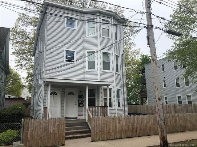 208 Starr Street, New Haven, CT 06511 (MLS #170394751) :: Next Level Group