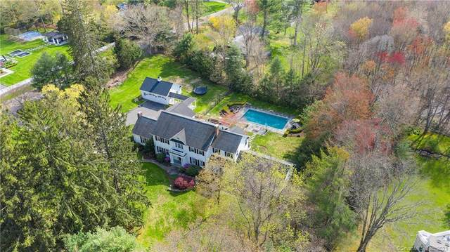167 Bayberry Lane, Westport, CT 06880 (MLS #170394765) :: Around Town Real Estate Team