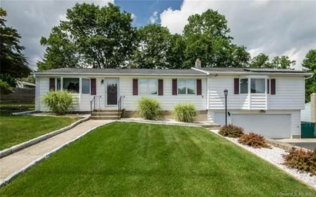 9 Golden Rod Drive, Ansonia, CT 06401 (MLS #170394767) :: Next Level Group