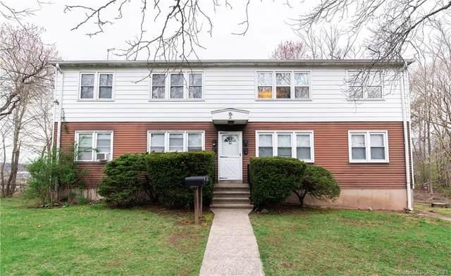 95 Oak Ridge Drive #48, New Haven, CT 06513 (MLS #170394774) :: Carbutti & Co Realtors