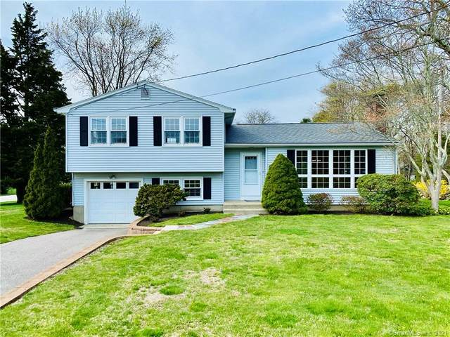29 Old Black Point Road, East Lyme, CT 06357 (MLS #170394780) :: Next Level Group