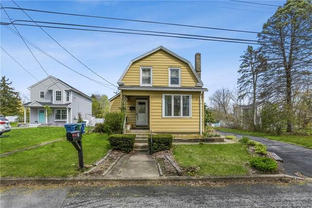 25 Monroe Street, Waterford, CT 06385 (MLS #170394784) :: Around Town Real Estate Team