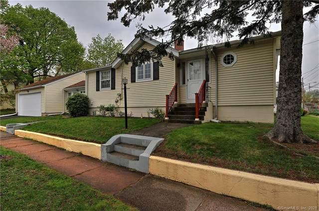 91 Hawthorne Avenue, Hamden, CT 06517 (MLS #170394795) :: Carbutti & Co Realtors