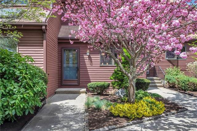 97 W Main Street #82, East Lyme, CT 06357 (MLS #170394796) :: Next Level Group