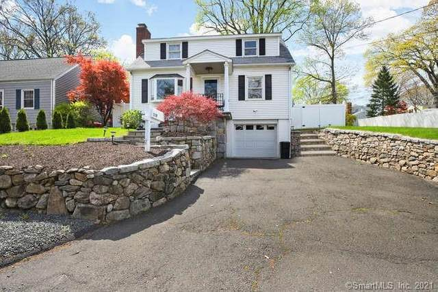 119 Willowbrook Avenue, Stamford, CT 06902 (MLS #170394816) :: Coldwell Banker Premiere Realtors
