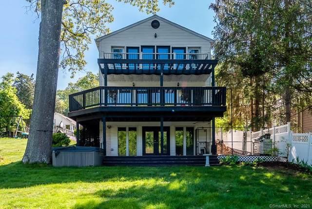 107A Kitemaug Road, Montville, CT 06382 (MLS #170394820) :: Michael & Associates Premium Properties | MAPP TEAM