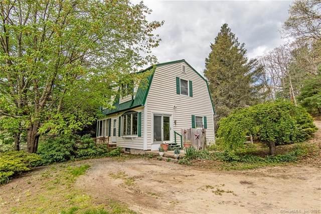 14 Robbins Road, Hampton, CT 06247 (MLS #170394872) :: Kendall Group Real Estate   Keller Williams