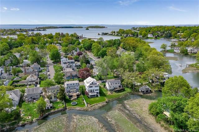 53 Edgewater Drive, Greenwich, CT 06870 (MLS #170394886) :: Next Level Group