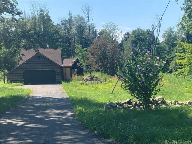 9 Parker Hill Road, Brookfield, CT 06804 (MLS #170394902) :: Next Level Group