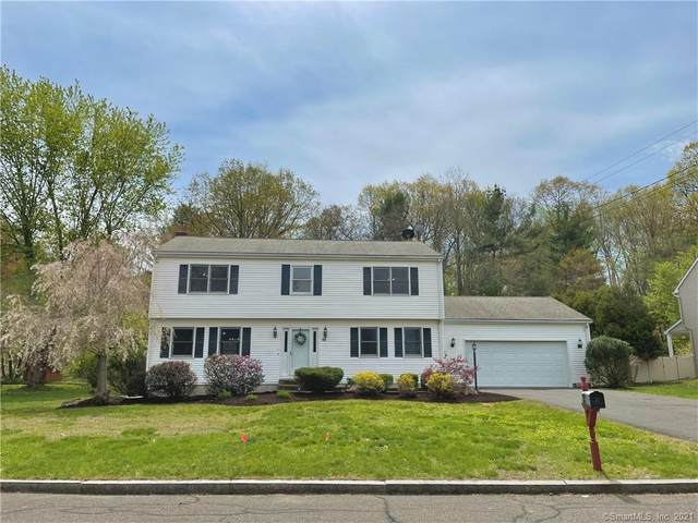 86 Garden Grove Road, Manchester, CT 06040 (MLS #170394941) :: Next Level Group