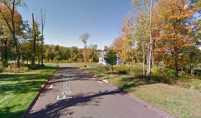 4 Fallen Leaf Road, Newtown, CT 06470 (MLS #170394973) :: Around Town Real Estate Team