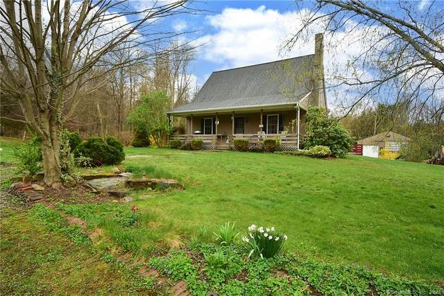189 Rocky Dundee Road, Stafford, CT 06076 (MLS #170395009) :: NRG Real Estate Services, Inc.