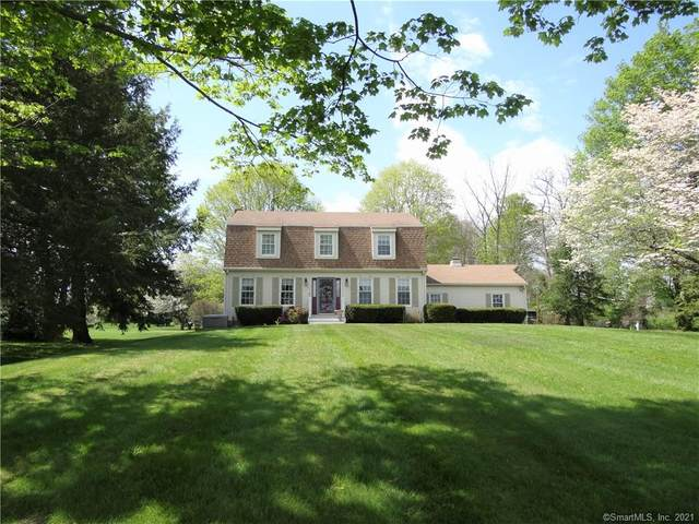 1550 King Street, Enfield, CT 06082 (MLS #170395019) :: Around Town Real Estate Team