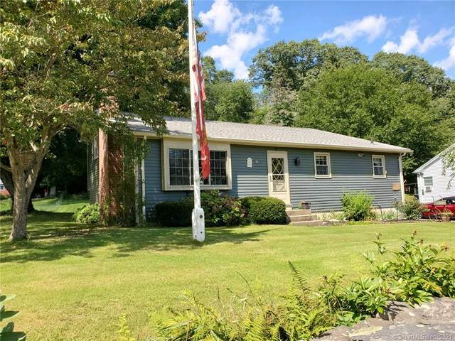 87 New London Turnpike, Norwich, CT 06360 (MLS #170395020) :: Kendall Group Real Estate   Keller Williams