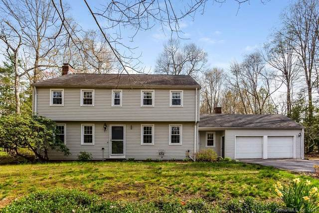 11 Roswell Road, Simsbury, CT 06092 (MLS #170395039) :: Next Level Group