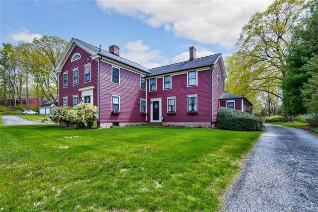 22 Rimmon Road, North Haven, CT 06473 (MLS #170395054) :: Next Level Group