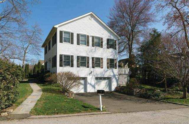 29 Indian Field Road, Greenwich, CT 06830 (MLS #170395061) :: Next Level Group