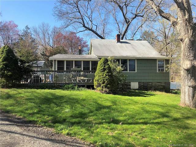329 Horse Pond Road, Madison, CT 06443 (MLS #170395062) :: Carbutti & Co Realtors